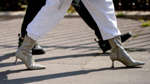 Estos son los botines de Amazon que alargarán tus piernas