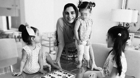 """El desgarrador vídeo de la esposa separada de un jeque de Dubái: """"Se llevan a mis hijos"""""""