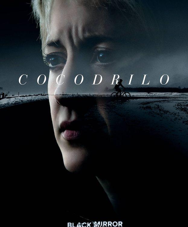 Mirá el nuevo trailer de Black Mirror