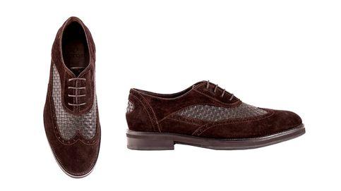 Castori: zapatos con talento