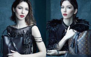 Sofia Coppola es un icono fashion
