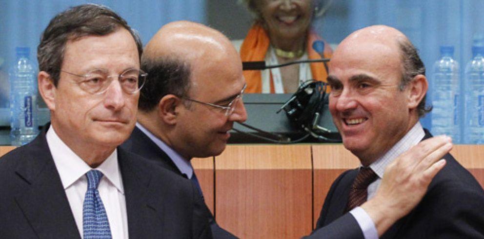 Foto: Bruselas dará a España 30.000 millones este mismo mes para sanear la banca