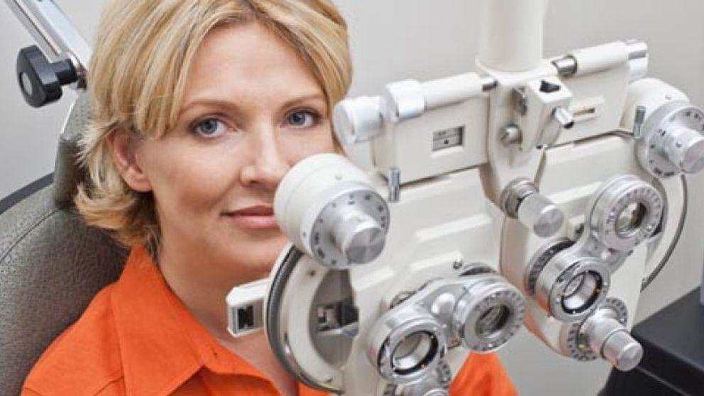 El futuro de la óptica: las lentillas que regeneran las células del ojo