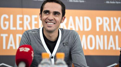 Contador insiste, aunque con matices, que se retirará cuando termine 2016