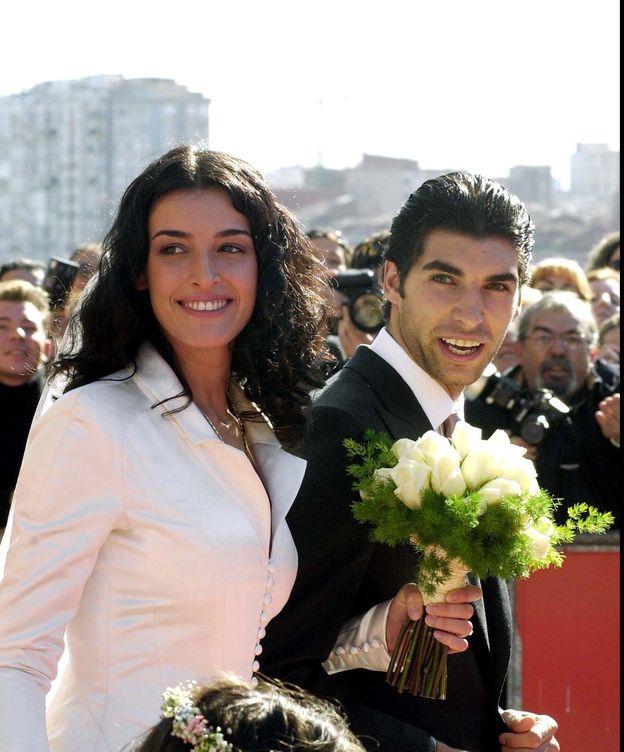 Boda de cayetano y eva cayetano y eva se casan hoy as for Blanca romero y cayetano rivera