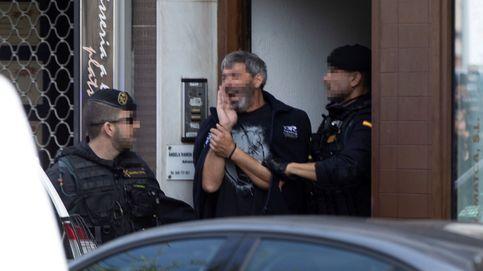 El fiscal mantendrá acusación de terrorismo contra los CDR por fabricar explosivos