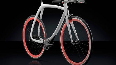 Rizoma exhibe su diseño en una nueva bicicleta urbana