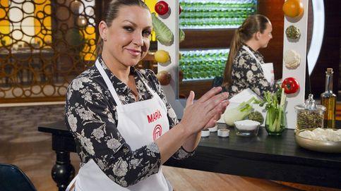 Niña Pastori, primera eliminada de las cocinas de 'MasterChef Celebrity'