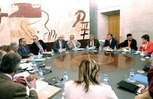 El presidente de la Generalitat envió una carta a todos los presidentes de los grupos parlamentarios para desbloquear las negociaciones.