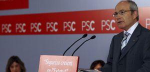 """Montilla asegura que Rajoy está escondido para no molestar a CiU, """"su posible socio"""""""