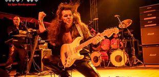 Post de Yngwie Malmsteen o el gesto más egocéntrico del rock que he visto
