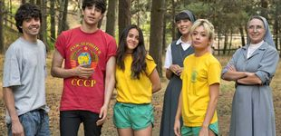 Post de Críticas a TV3 por doblar al catalán una película española de los Javis: