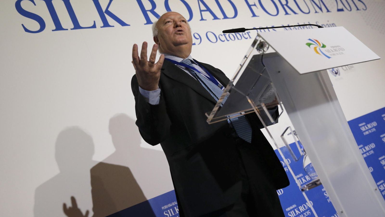 Foto: El exministro de Asuntos Exteriores Miguel Ángel Moratinos. (EFE)