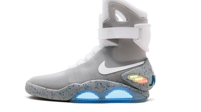 Las míticas deportivas Nike Air Jordan 1.