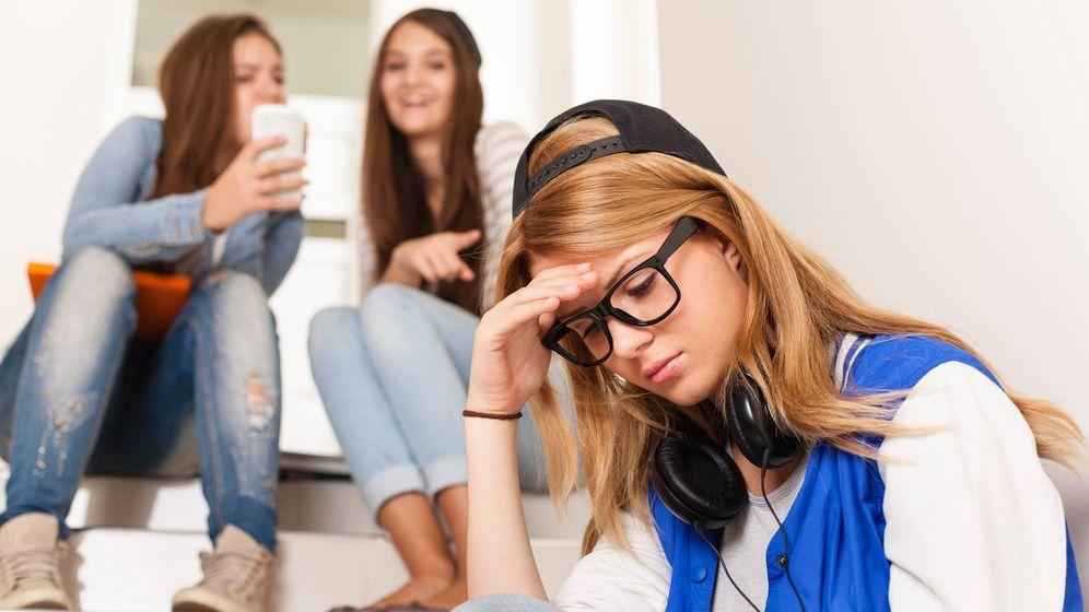 Foto: Dificultades que se dan en la edad adulta y en la adolescencia. (iStock)