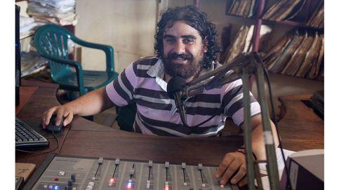 Un burgalés pone voz a la radio más recóndita del Amazonas