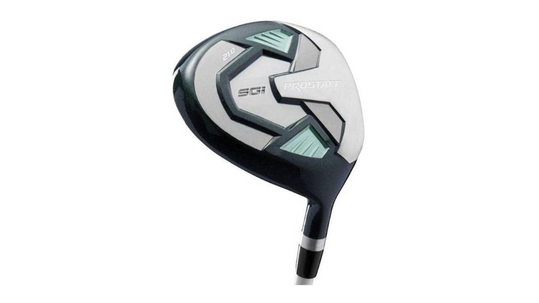 Palo de golf para principiante y avanzado Wilson