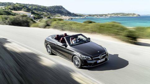 Mercedes Clase C Coupé a la venta desde 45.800 euros