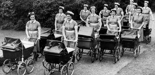 Post de Mary Poppins de la vida real: las niñeras VIP más famosas de las altas esferas