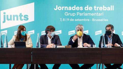JxCAT no dejará el Govern hasta las municipales porque necesita financiarse