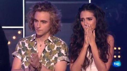 Las votaciones de 'Objetivo Eurovisión', al descubierto: Mirela dobló a Manel