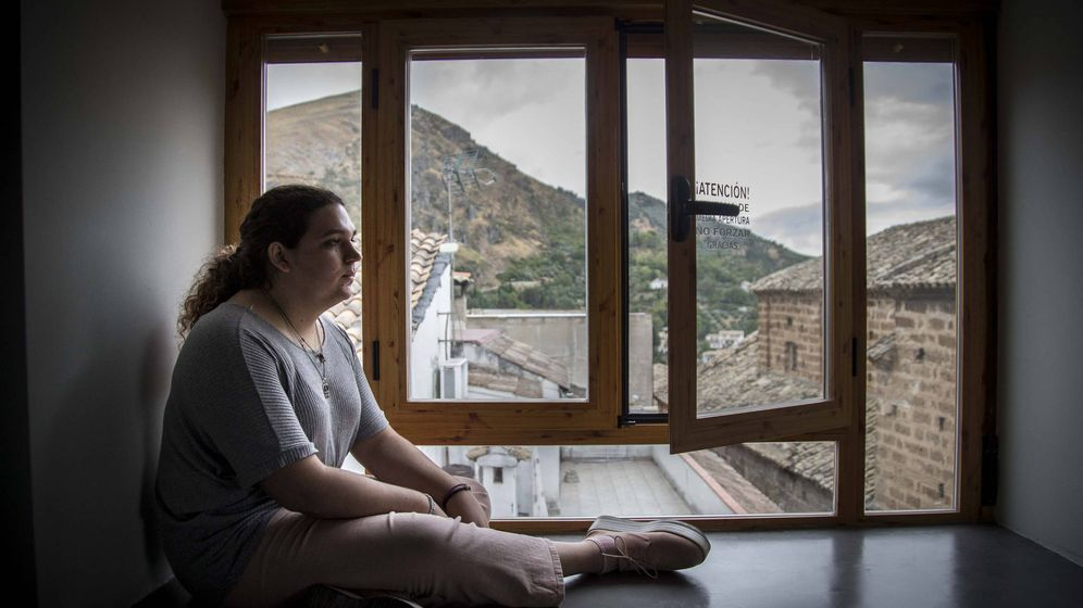 Foto: El campamento para transexuales pagado por la Junta de Andalucía que enerva a Vox