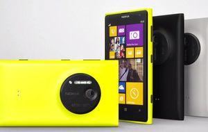 El buque insignia de Nokia solo se podrá comprar con Movistar