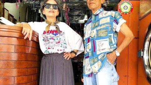 Esta pareja de ancianos taiwaneses es la última sensación en Instagram