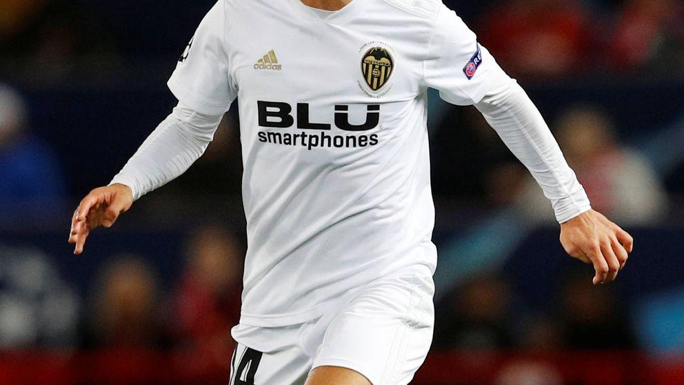 El extraño caso de Gayá, el hombre sereno que prefirió el arroz a banda al Real Madrid