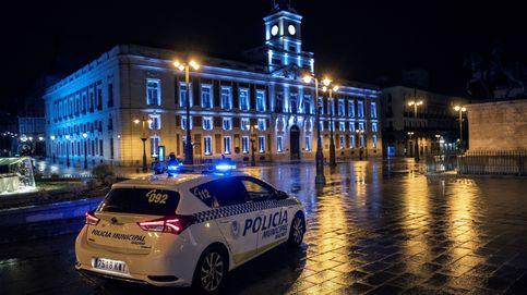 Madrid estudia hacer algo específico en Nochevieja para ampliar el toque de queda
