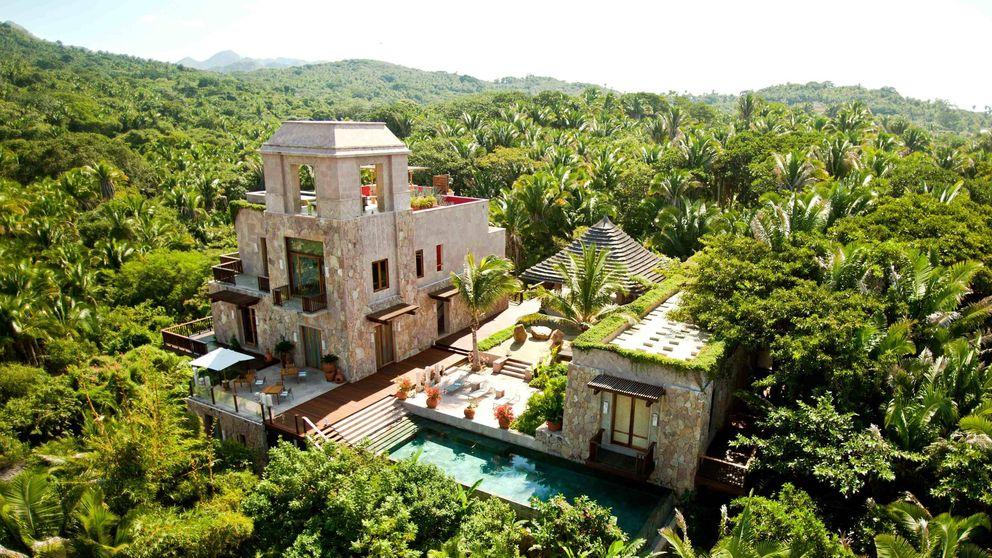 De Madrid a Riviera Nayarit: cinco hoteles para caer en la tentación del lujo