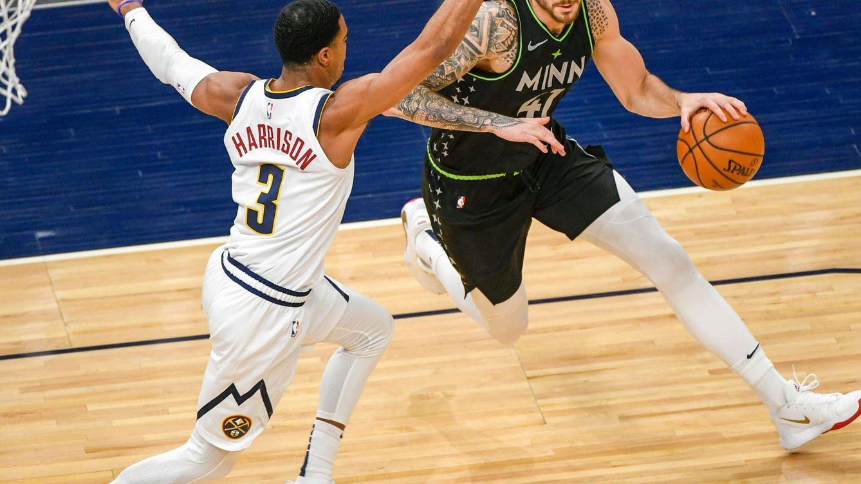 Juancho Hernangómez jugará en los Boston Celtics las dos próximas temporadas