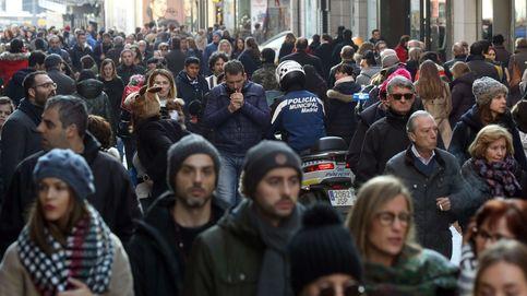 El INE seguirá los movimientos de los móviles de toda España para un estudio