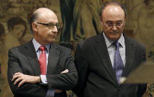 El BdE, Moody's y hasta Bill Gates afirman que España vuelve a crecer
