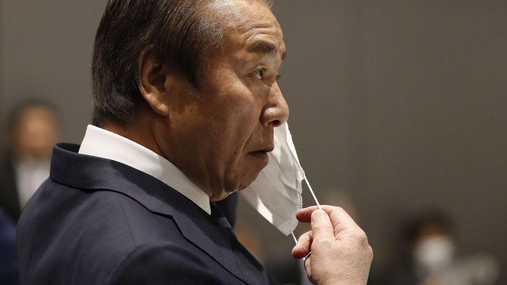Foto: Haruyuki Takahashi habría recibido 8,2 millones de dólares del comité de la candidatura de Tokio. (EFE)