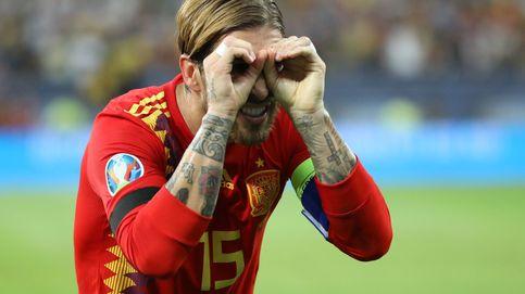 España - Islas Feroe: horario y dónde ver en TV y 'online' a la Selección española