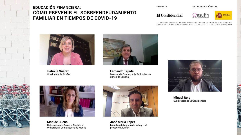 El problema del sobreendeudamiento en España: acceso fácil al dinero rápido