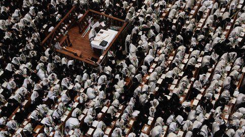 Celebración del Sukkot