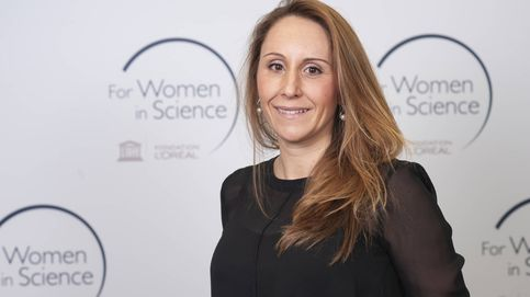 Biola Javierre, la científica más prometedora de España: En ciencia deciden los hombres