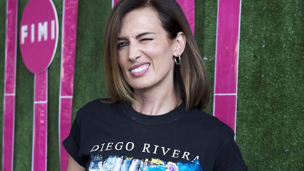Foto: Nieves Álvarez. (Getty)