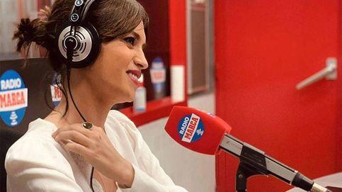 Sara Carbonero se emociona al recordar a sus hijos con esta canción