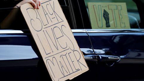 Continua el Black Lives Matter