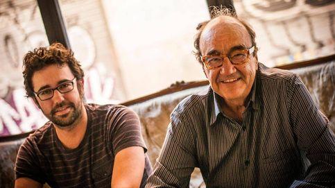 Padre del PSOE, hijo de Podemos. El 'enemigo' en casa