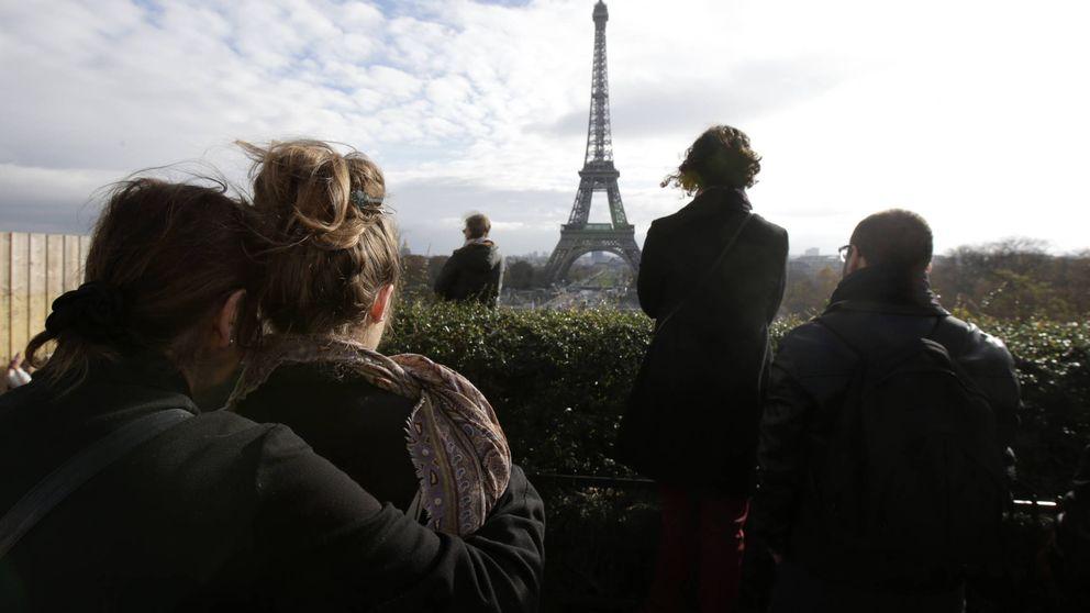 Las víctimas de París demandan al Estado por los fallos de seguridad