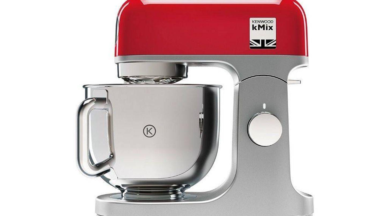 Robot de Cocina   Batidora Amasadora Kenwood KMix