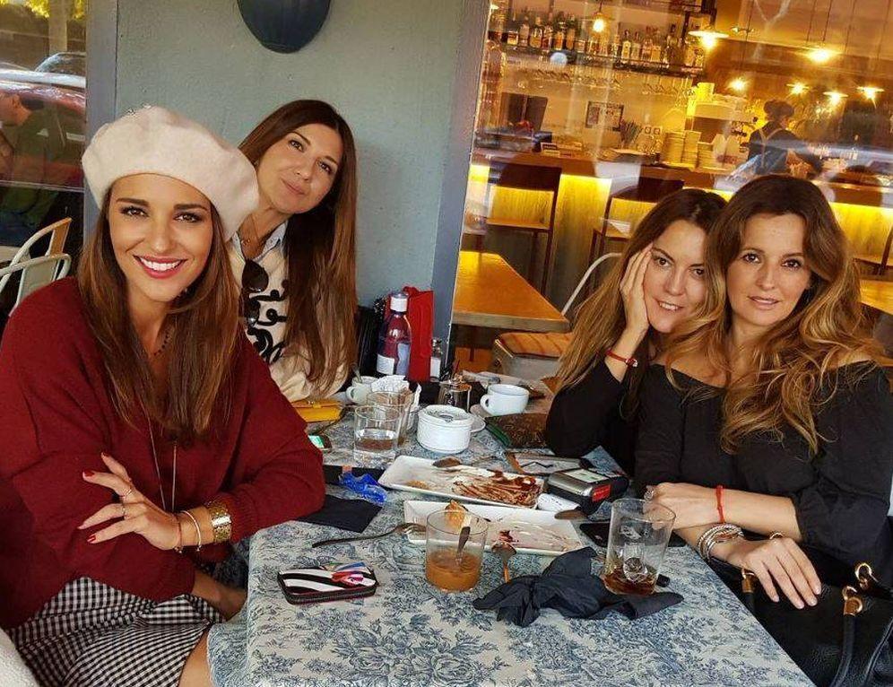 Foto: Paula y las Pencas en el Greener Café. (Instagram)