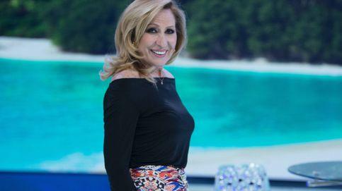 ¿Da Rosa Benito la patada a Telecinco? Repaso a los proyectos de otras cadenas