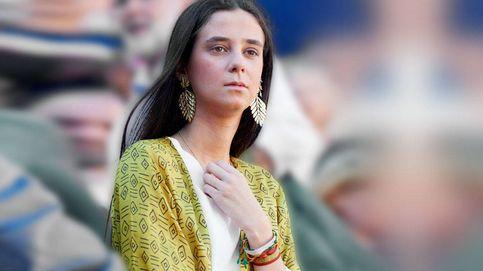 Victoria Federica, ¿de fiesta y sin mascarilla? Las imágenes que han generado indignación
