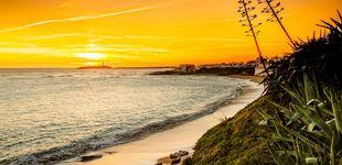 Post de Sanlúcar, Conil... Los mejores rincones en Cádiz para ver la puesta de sol