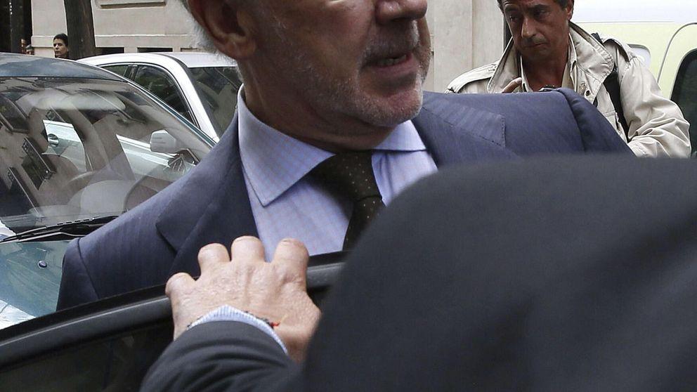 Las fianzas de Rato y los exconsejeros del caso Bankia las pagarán los seguros